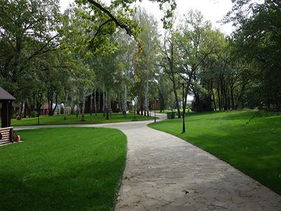 парк отель васильевский